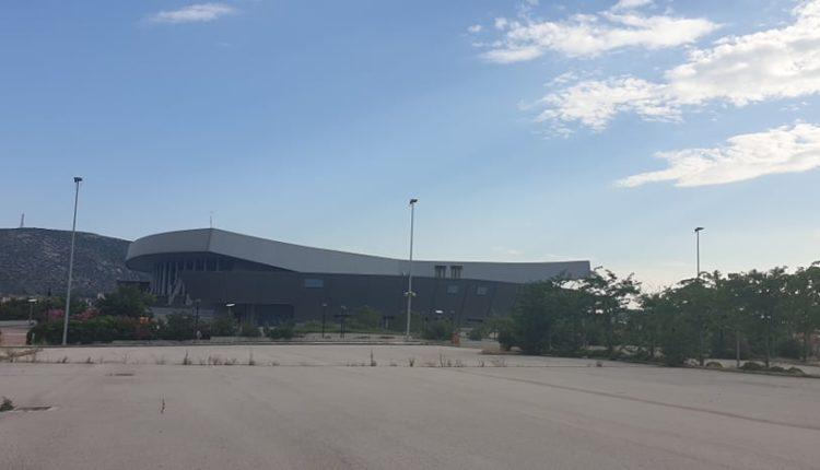 ΑΕΚ: «Κιτρινόμαυρη» πολιτεία στα Λιόσια -Στο νέο γήπεδο γραφεία & τροπαιοθήκη!