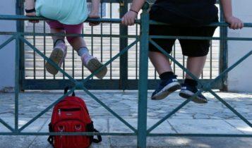 ΔΟΕ: Υψηλά τα ποσοστά επιστροφής των μαθητών σε νηπιαγωγεία και δημοτικά