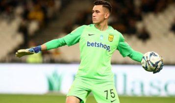 Τσιλιγγίρης: «Έτοιμοι και για τα δύο ματς με την ΑΕΚ, νίκη και στο ΟΑΚΑ»