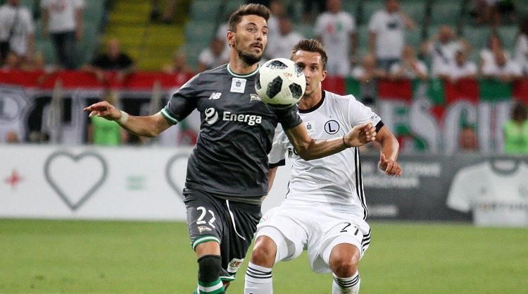 Μλαντένοβιτς: «Έχουν δείξει ενδιαφέρον ομάδες από Ελλάδα, Ρωσία και Βέλγιο-Δεν έχω αποφασίσει ακόμα»