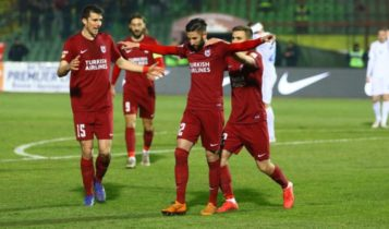 Πρωτάθλημα Βοσνίας τέλος, ο τίτλος στη Σαράγεβο