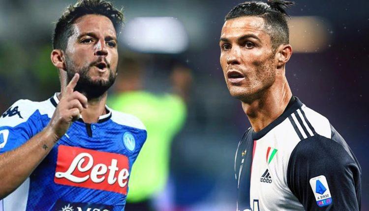Κύπελλο Ιταλίας: Απόψε ο τελικός Νάπολι-Γιουβέντους