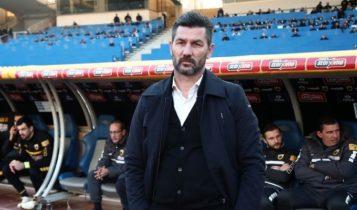 Στην 34η θέση σε εξαγωγή προπονητών η Ελλάδα -Πρώτη η Αργεντινή