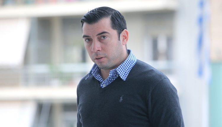 Με Γεωργέα και Καφέ συνεχίζεται η δίκη της «Συμμορίας»