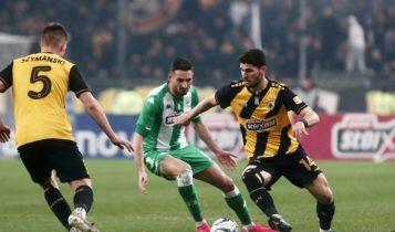 Κατρακυλάει η νίκη της ΑΕΚ στην πρεμιέρα με τον ΠΑΟ