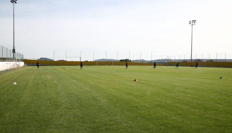 Η ΑΕΚ προχωρά στην κατασκευή του νέου γηπέδου στα Σπάτα