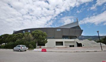 ΑΕΚ: Στο εσωτερικό του νέου γηπέδου στα Ανω Λιόσια (ΦΩΤΟ)