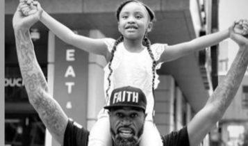 Συγκινεί η 6χρονη κόρη του Φλόιντ: «Ο μπαμπάς μου άλλαξε τον κόσμο» (ΦΩΤΟ-VIDEO)
