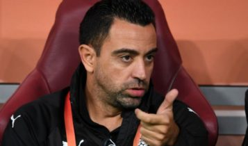 Τσάβι: «Μεγάλο όνειρο να γίνω προπονητής της Μπαρτσελόνα»