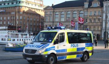 Συναγερμός στη Στοκχόλμη: Πυροβολισμοί σε εμπορικό κέντρο (ΦΩΤΟ)