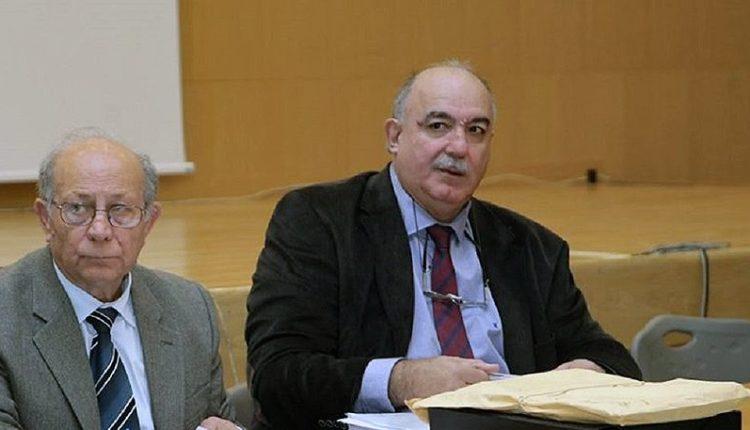 Κατσαρός: «Ο Αρκούδης είχε πει πριν την απόφαση, ότι θα ρίξει τον ΠΑΟΚ στη Β' Εθνική»