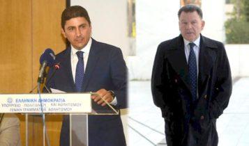 Απίστευτο: Συνάντηση Αυγενάκη-Κούγια πριν τις εκλογές της Super League