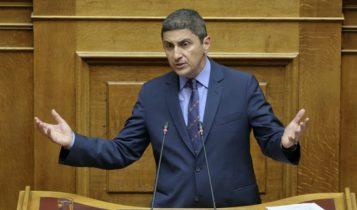 Απίστευτος διασυρμός Αυγενάκη: ΑΕΚ και Μελισσανίδης τον «υποχρέωσαν» σε απίστευτη κωλοτούμπα (ΦΩΤΟ)
