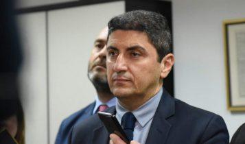 Ο Αυγενάκης τσακώθηκε και ειρωνεύτηκε δημοσιογράφους στην Κρήτη (VIDEO)