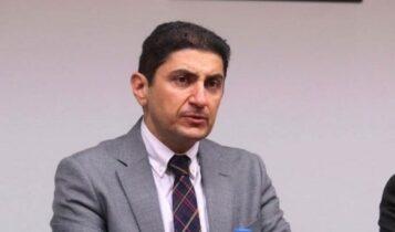 Αυγενάκης: Σύρθηκε σε απόσυρση της τροπολογίας-ντροπή για τις καταδίκες!