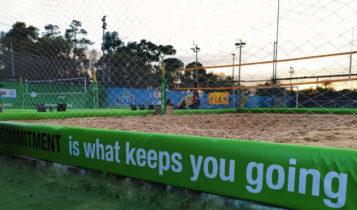 Team ONE: Beach Volley για όλες τις ηλικίες, από 10 έως 65 ετών -Μάθε να παίζεις και εσύ αυτό το καλοκαίρι (ΦΩΤΟ)