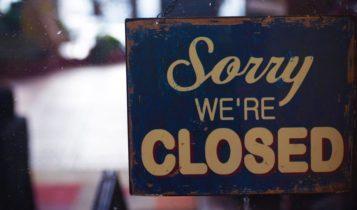 Κορωνοϊός: Αυτές οι επιχειρήσεις παραμένουν κλειστές