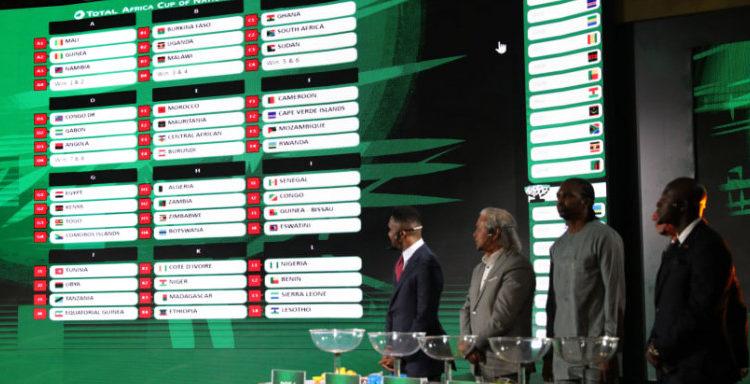 Κόπα Αφρικα: Αναβλήθηκε για το 2022 λόγω κορωνοϊού