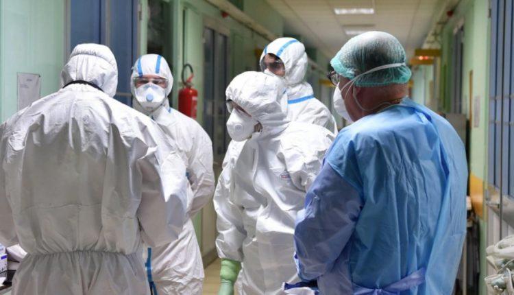 Κορωνοϊός: Έκτη νεκρή στον Εχίνο -189 έφτασαν συνολικά τα θύματα