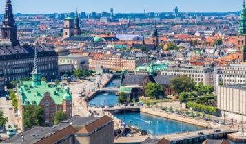 Κορωνοϊός -Δανία: Ανοίγει τα σύνορά της για τις περισσότερες χώρες της Ευρώπης