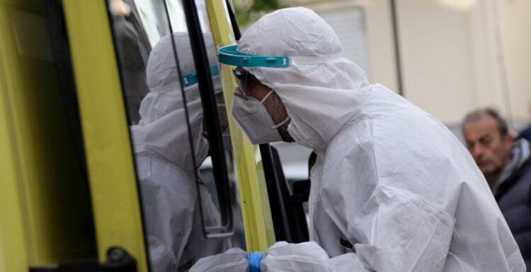 Κορωνοϊός: 13 νέα κρούσματα στην Ελλάδα και 184 νεκροί συνολικά