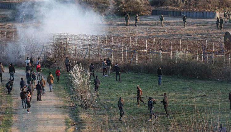 Πληροφορίες για κινητικότητα μεταναστών στον Έβρο