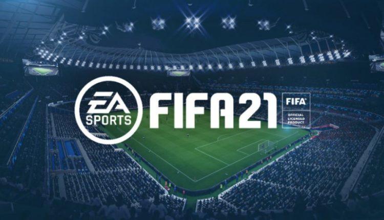 FIFA 21: Ανακοινώθηκε η ημερομηνία παρουσίασής του (VIDEO)
