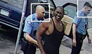 Οι New York Times εξηγούν πώς οι αστυνομικοί σκότωσαν τον Τζορτζ Φλόιντ σε 8 λεπτά και 46 δευτερόλεπτα (VIDEO)