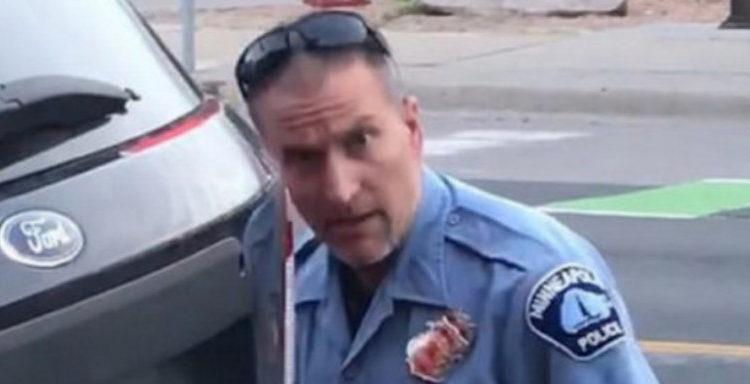 Τζορτζ Φλόιντ: Στο 1,25 εκατ. δολάρια η εγγύηση για τον αστυνομικό που κατηγορείται για τον φόνο του