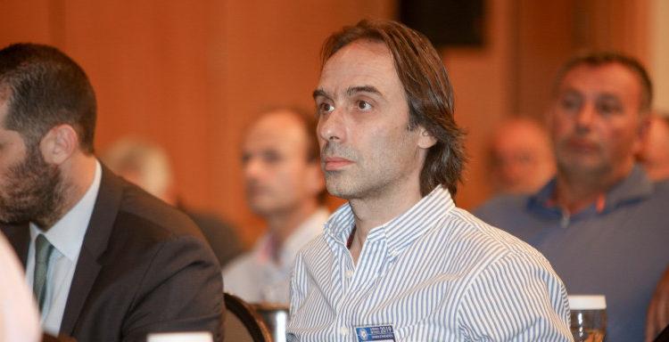 Πουρσανίδης: «Ο ΟΦΗ είναι έτοιμος να διοργανώσει αγώνες με κόσμο»