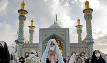 Ιράν: Ενα γαμήλιο… πάρτι προκάλεσε νέα έκρηξη κρουσμάτων