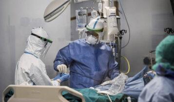 Κορωνοϊός: 11 νέα κρούσματα, κανένας νέος θάνατος το τελευταίο 24ωρο