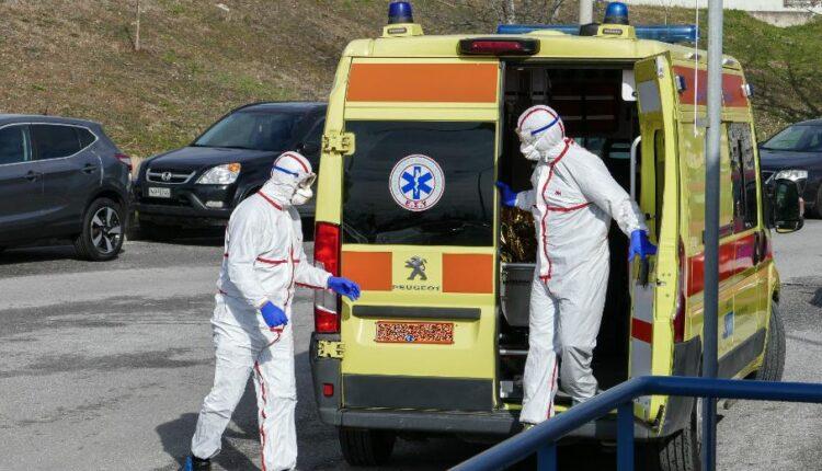 Κορωνοϊός: 15 νέα κρούσματα και ένας ακόμα νεκρός -180 θάνατοι συνολικά