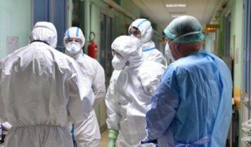 Κορωνοϊός: 55 νέα κρούσματα στην Ελλάδα!