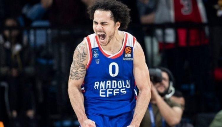 Λάρκιν: «Δεν θα γυρίσω στο NBA για να είμαι τρίτος γκαρντ»