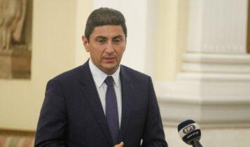 Επίθεση Μπουρνού σε Αυγενάκη: «Υφυπουργός έρμαιο συμφερόντων»