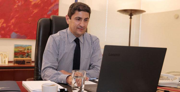 Αυγενάκης: «Ετσι θα γίνουν οι εκλογές στις αθλητικές Ομοσπονδίες»