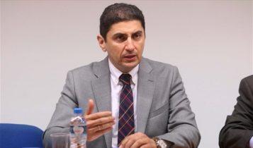 Ο νέος πρόεδρος του ΟΑΚΑ είναι οικογενειακός φίλος του Αυγενάκη