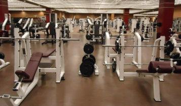 Άρση μέτρων: 15 Ιουνίου ανοίγουν τα γυμναστήρια