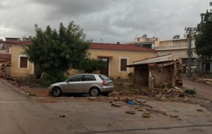Τραγωδία στη Μάνδρα: Στις 22 Ιουνίου η δίκη για τη φονική πλημμύρα το 2017