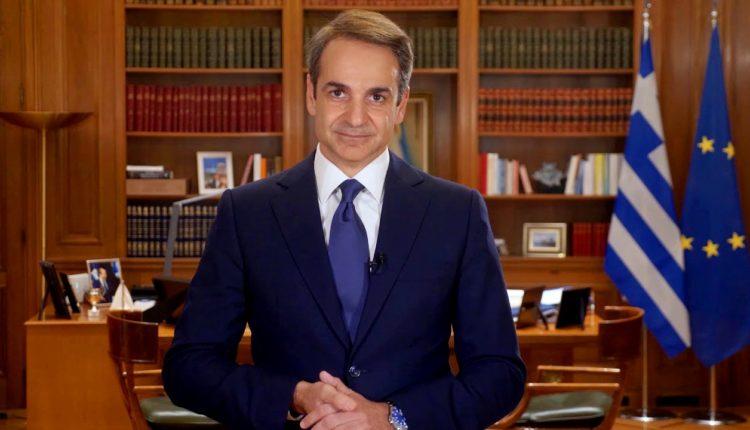 «Δεν θα κάνω ανασχηματισμό τις επόμενες εβδομάδες», λέει ο Μητσοτάκης