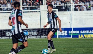 Ματίας Νάνι: Η γροθιά του έκρινε το πιο αμφιλεγόμενο ματς στην Αργεντινή (VIDEO)