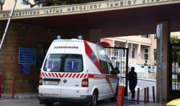 Κορωνοϊός: 178 νεκροί στην Ελλάδα - Κατέληξε 70χρονη στο «ΝΙΜΤΣ»