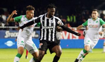 Super League: ΟΦΗ-ΠΑΟ στην Κρήτη, κρίσιμο ματς στη Νέα Σμύρνη για τα πλέι άουτ