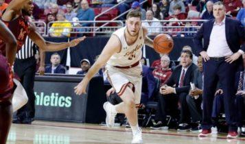 Ερυθρός Αστέρας: Πήρε παίκτη από το NCAA