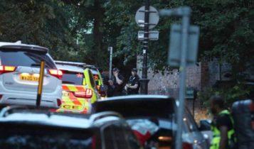 Ρέντινγκ: Τρομοκρατικό χτύπημα ήταν η επίθεση