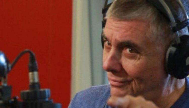 Τράγκας: «Το Μαξίμου μου έκοψε την εκπομπή»