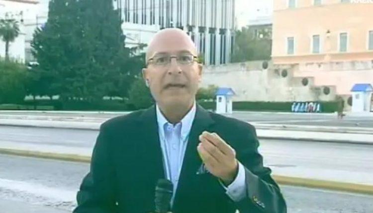 «Μπ@υρδ@@ο γίναμε» φώναξε οδηγός στον Τσελίκα και εκείνος απάντησε «άνοιξαν σήμερα» (VIDEO)