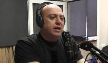 Ραπτόπουλος: «ΠΑΟΚ – Παναθηναϊκός και Άρης – Ολυμπιακός τα έκαναν πλακάκια» (VIDEO)