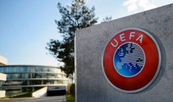 UEFA: «Δεν υπάρχει plan-b για το Final-8 του Champions League»